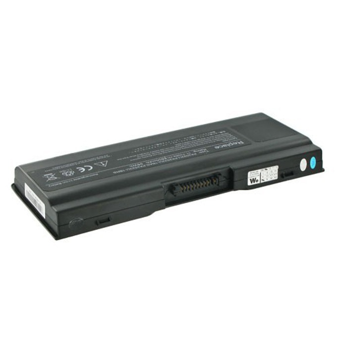 Батерия (заместител) за Toshiba Satellite A20/A25/A40/A45/A40, 10.8V, 8800 mAh image
