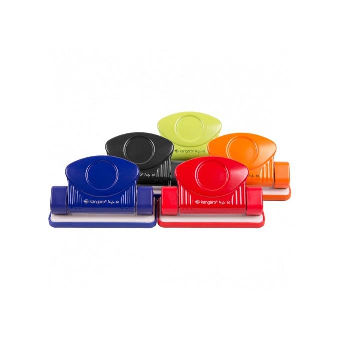 Перфоратор Kangaro Perfo-10, различни цветове image