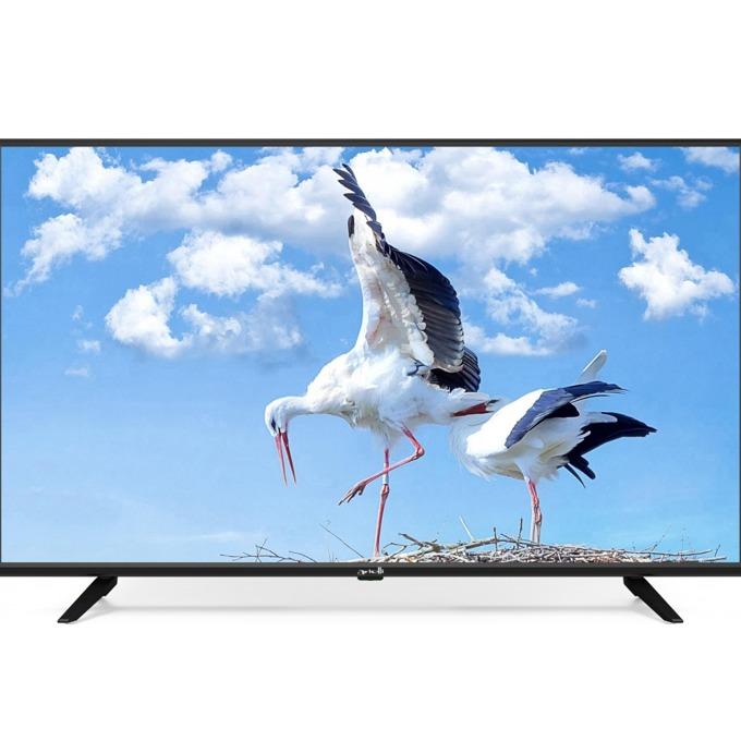 """Телевизор Arielli LED-43A114T2, 43""""(109.22 FULL HD TV, DVB-T2/C, 3x HDMI, 1x USB image"""