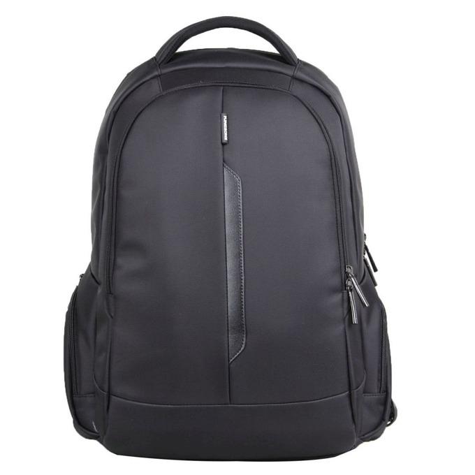 """Раница за лаптоп Kingsons Executive Series KS3027W-A, до 15.6""""(39.62 cm), водоустойчева, черна image"""