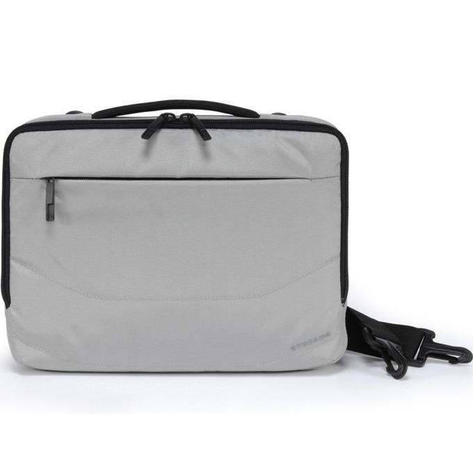 "Чанта за нетбук / DVD плейър TUCANO Netbook Wallet , 10""(25.4cm), сива image"