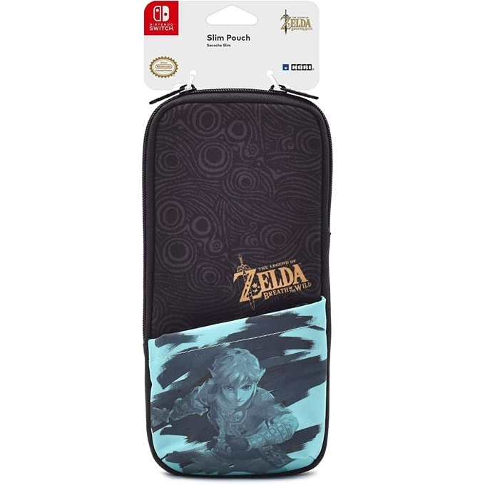 HORI The Legend of Zelda Switch product