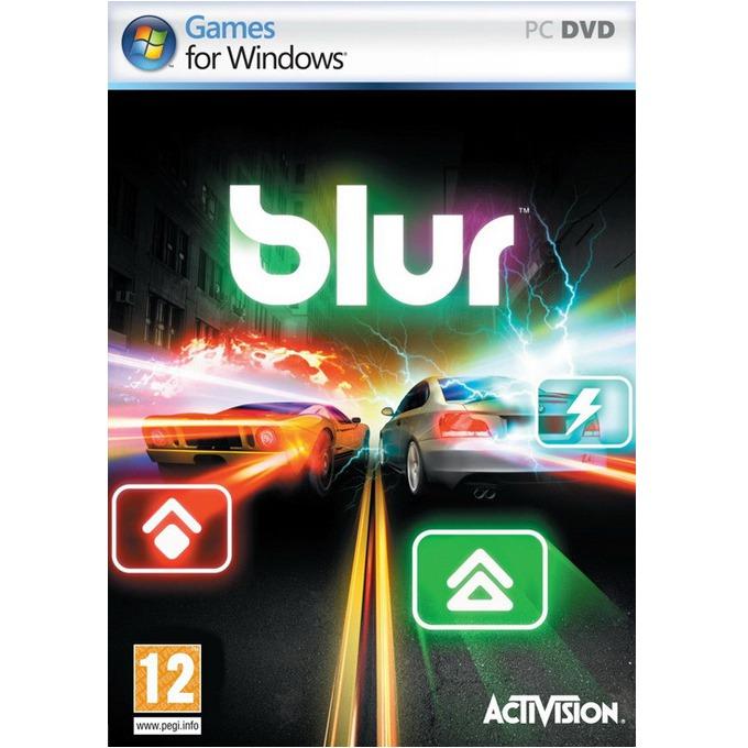 Blur, за PC image