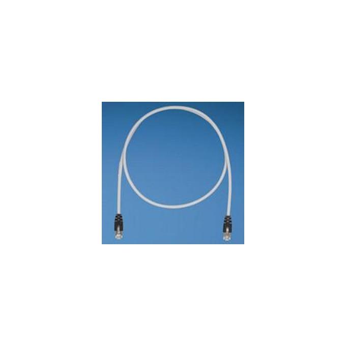 Cable FTP 1m Cat 5E Panduit