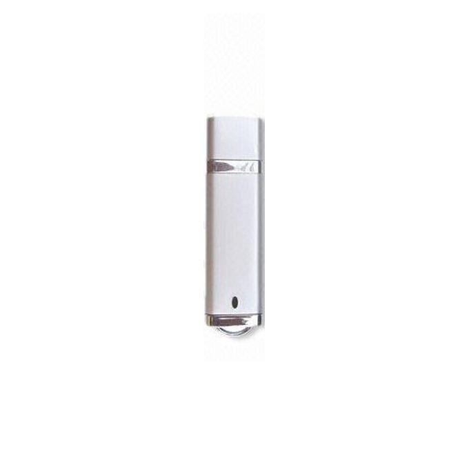 32GB USB Flash Drive, Estillo SD-03, USB 2.0, без лого, сребриста image