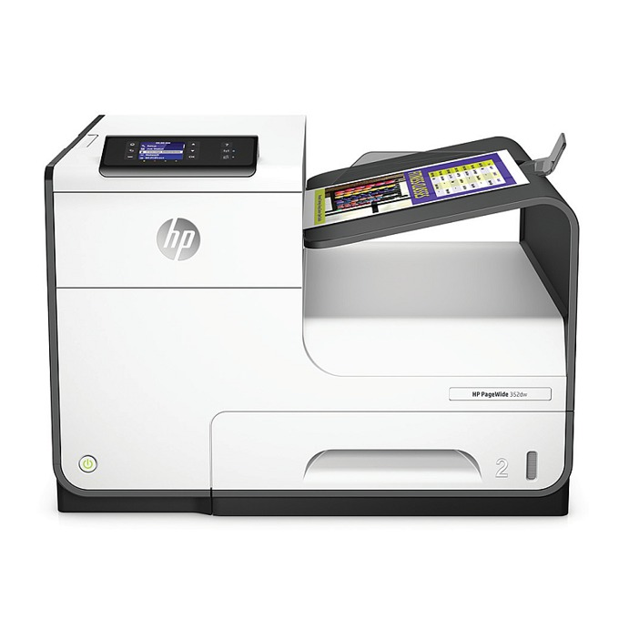 HP PageWide 352dw J6U57B