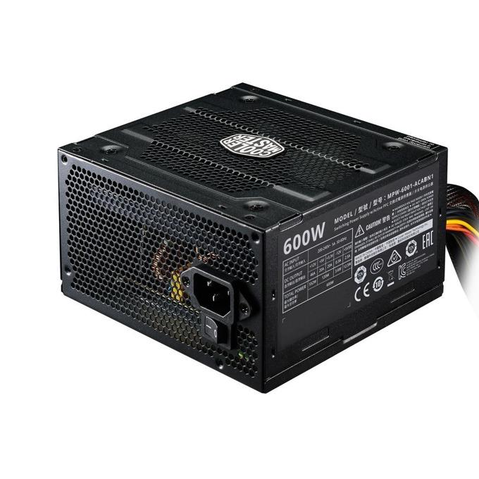 Cooler Master Elite V3 600W