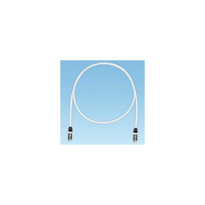 Пач кабел FTP, 1m, Cat 6A, Panduit 10GigКабел UTP image