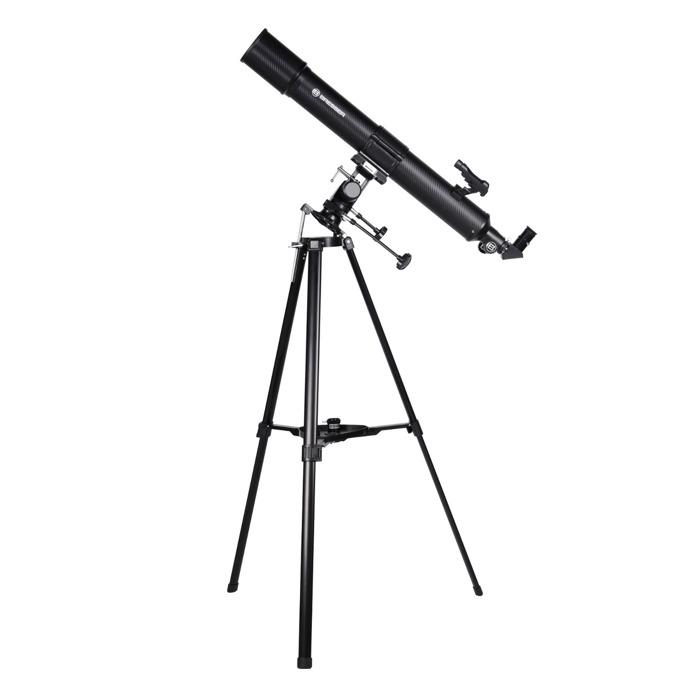 Телескоп Bresser Taurus 90/900 NG, 45–135x оптично увеличение, с поставка за телефон image