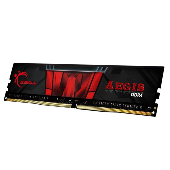 G.Skill Aegis 16GB DDR4 3200MHz F4-3200C16S-16GIS