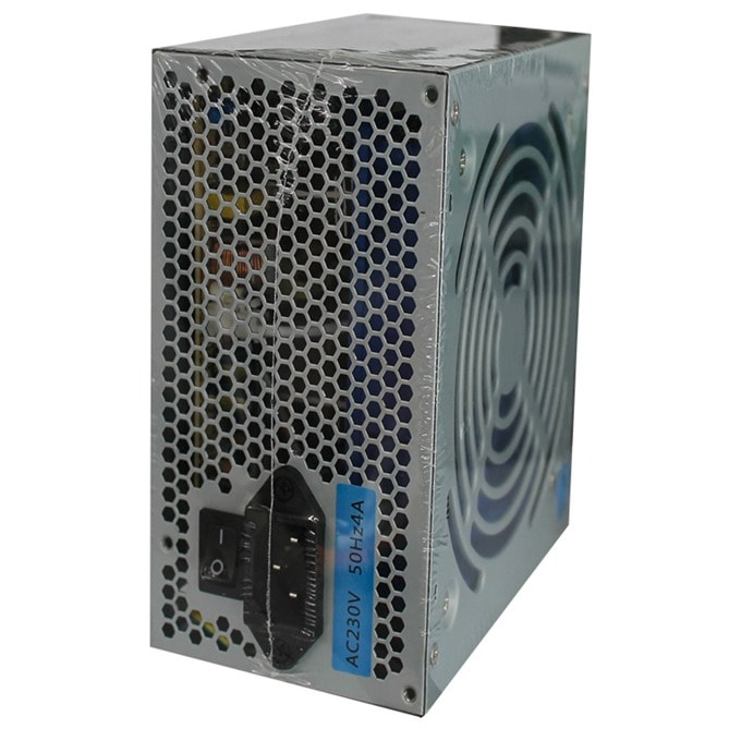 Delux LM 500W 120 mm DLP-360A