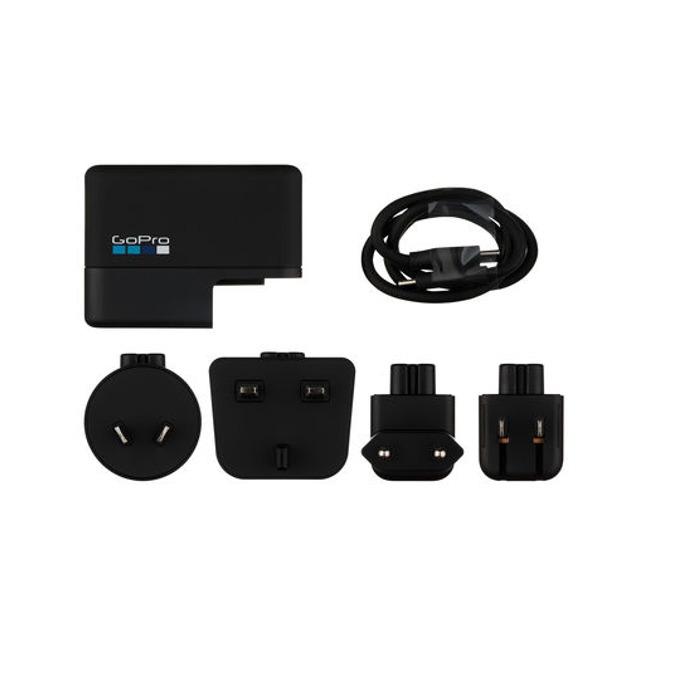 Зарядно устройство GoPro Supercharger, за камери GoPro, USB (Type C/A) image
