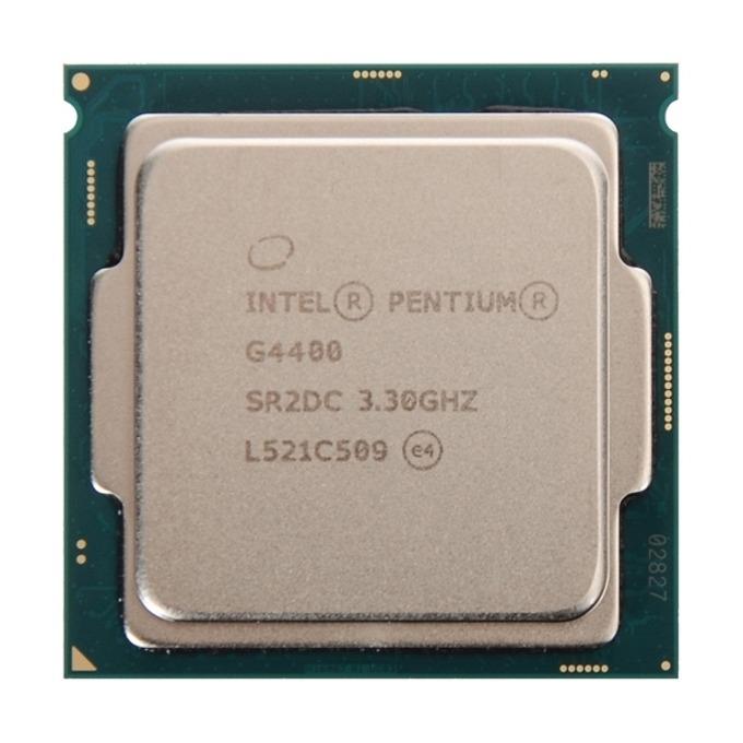 Intel Pentium G4400 Tray CM8066201927306