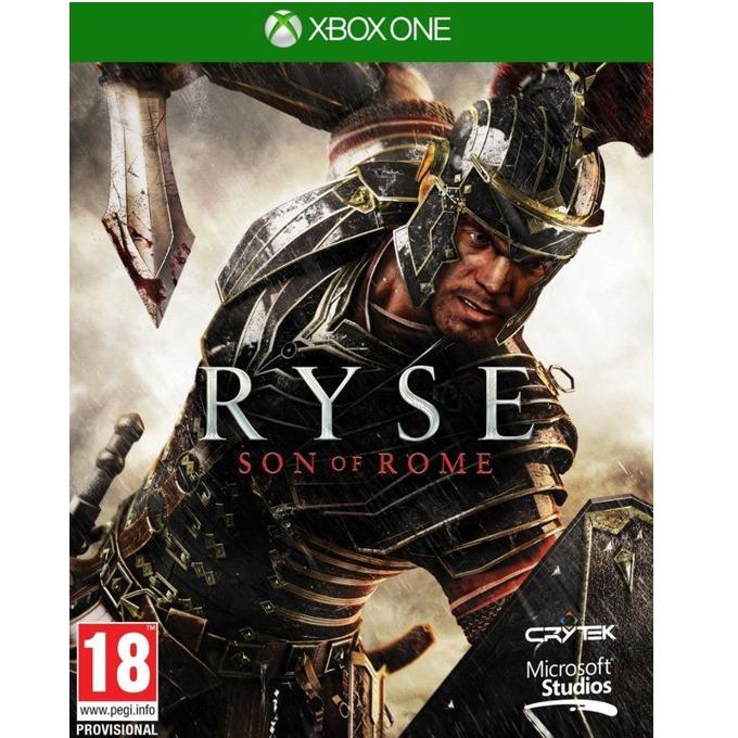 Игра за конзола Ryse: Son of Rome, за Xbox One image