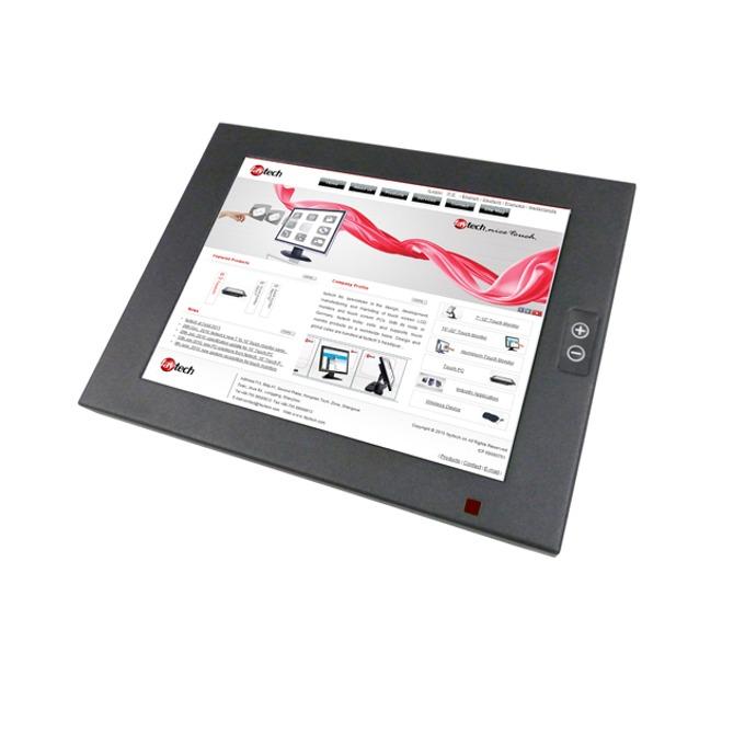 """Индустриален Монитор FAYTECH FT104TMIP65HDMI, 10.4""""(26.41 см), XGA, HDMI image"""