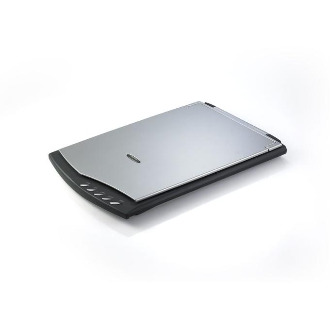 Скенер Plustek OpticSlim 2600, 1200dpi, А4, USB image