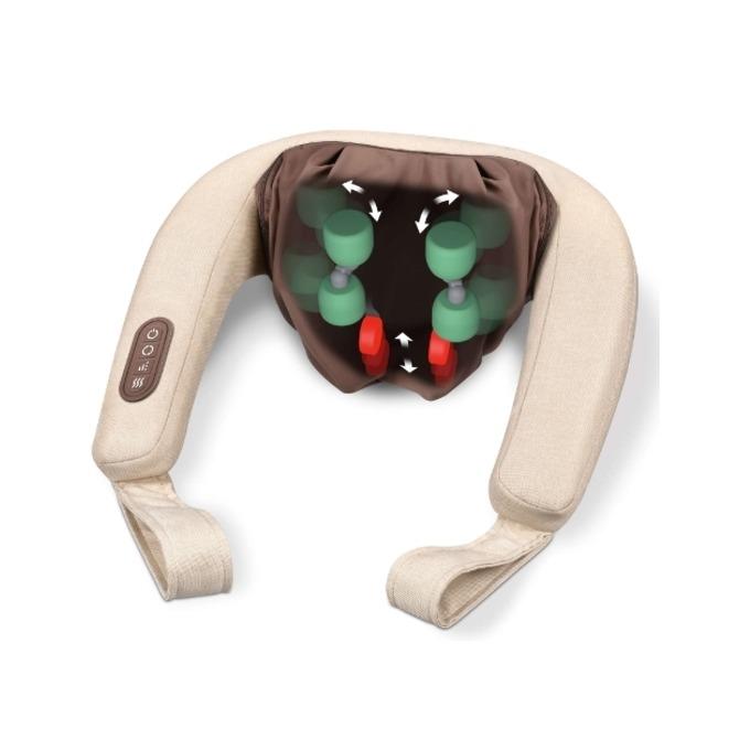 Beurer MG 153 4D neck massager