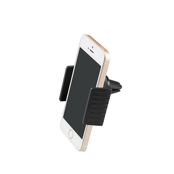 Универсална стойка за телефон Acme PM2103, черна image