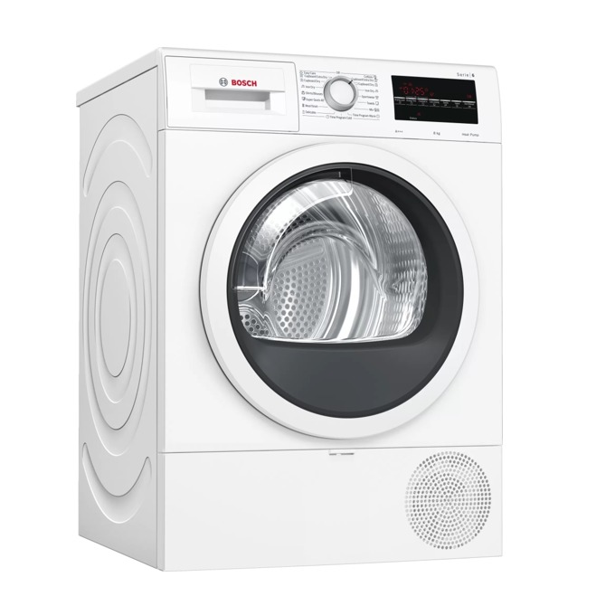 Bosch WTR87TW0BY SER6 product