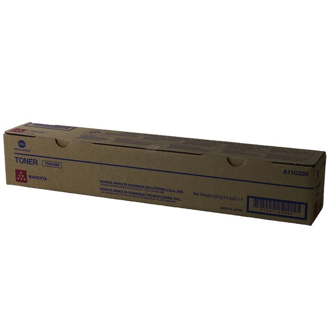 КАСЕТА ЗА KONIKA MINOLTA BIZHUB C360 - Magenta -… product