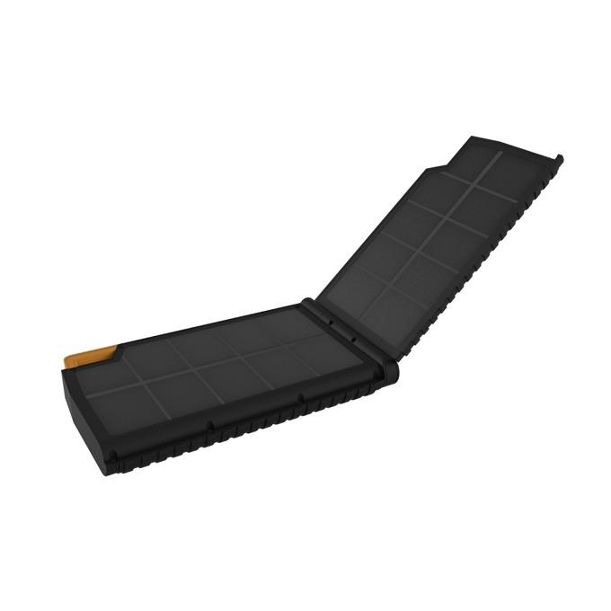 Външна батерия/power bank/ A-solar Xtorm Evoke AM121 10 000 mAh, черен image