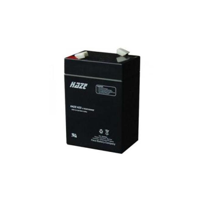 Акумулаторна батерия Haze (HZS6-4.5), 6V, 4.5Ah, AGM image