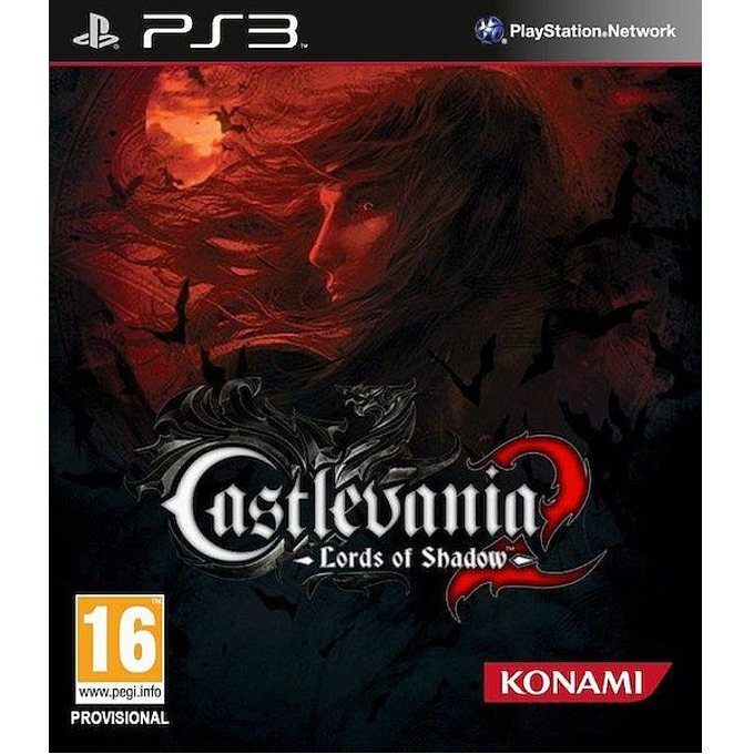 Игра за конзола Castlevania: Lords of Shadow 2, за PlayStation 3 image