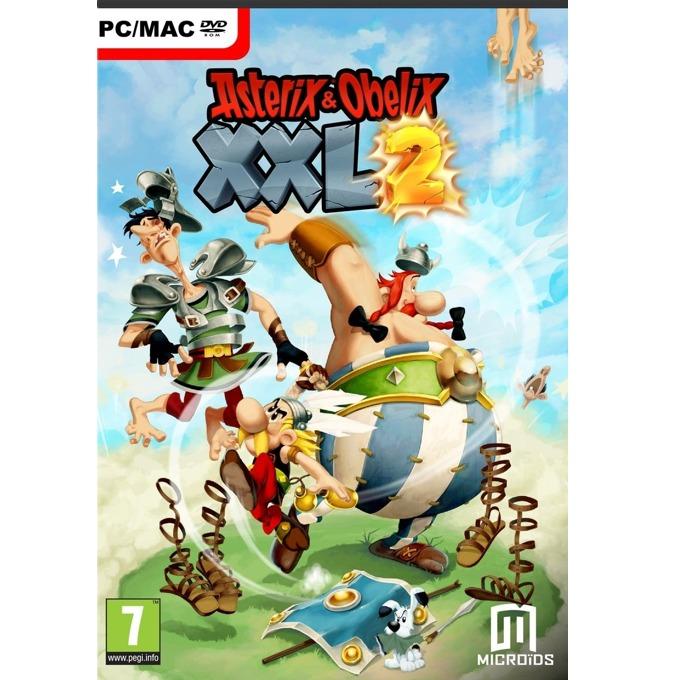 Asterix & Obelix XXL2, за PC image
