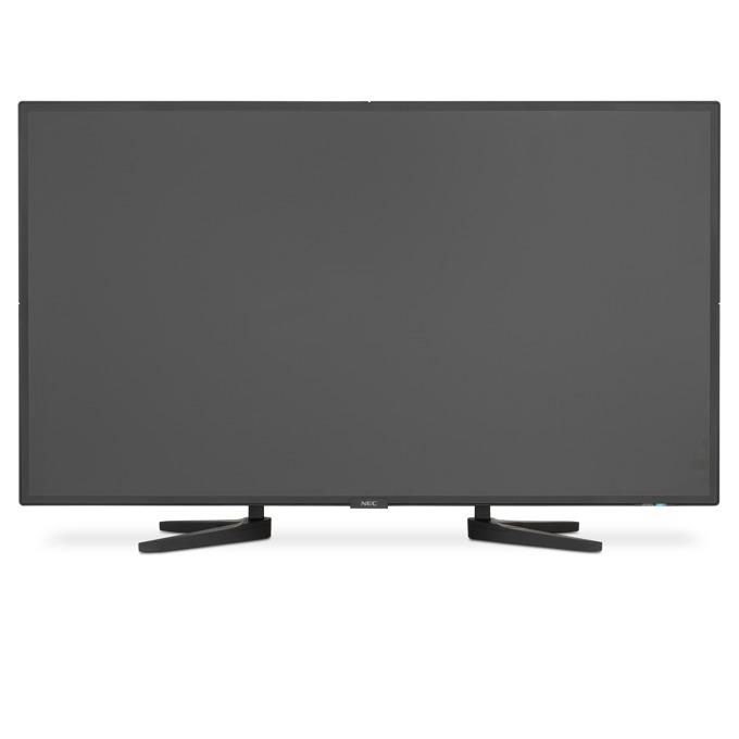 "Публичен дисплей NEC P404, 40""(101.6 cm), Full HD LED, VGA, HDMI, DVI-D, DisplayPort, RS232, USB, LAN image"