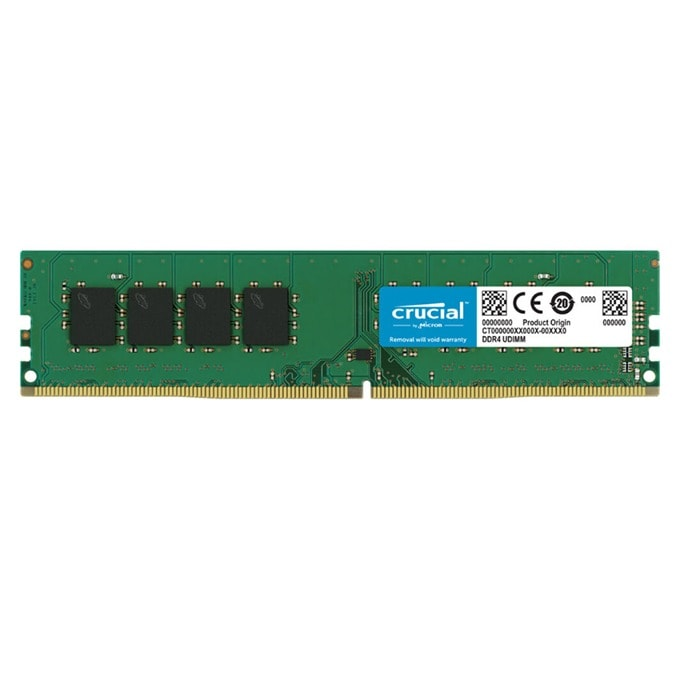 Crucial 32GB DDR4-3200 CT32G4DFD832A product