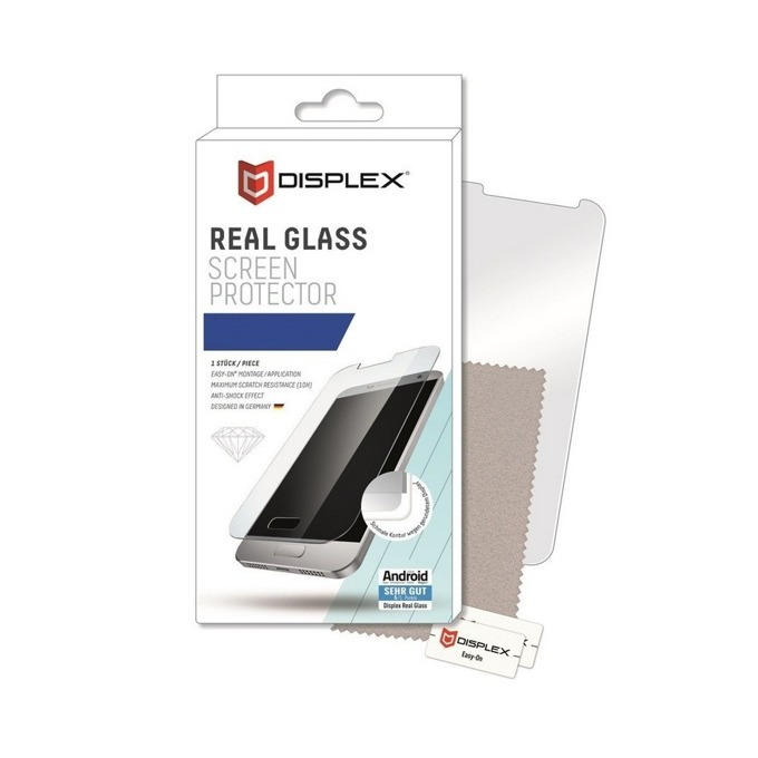 Протектор от закалено стъкло /Tempered Glass/ Displex за Huawei Mate 20 Lite image
