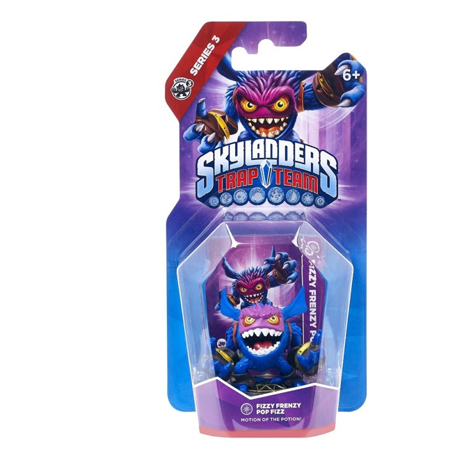 Skylanders - Fizzy Frenzy product