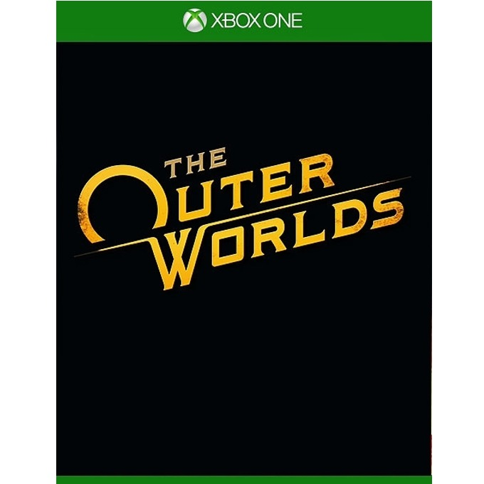 The Outer Worlds, за Xbox One image