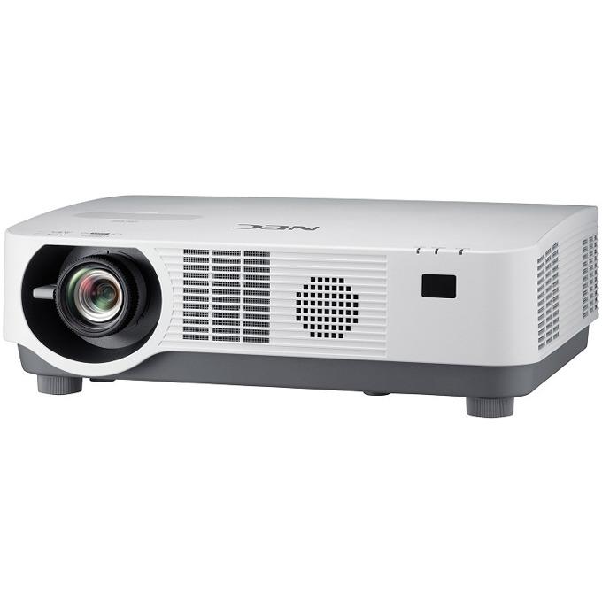 Проектор NEC P502HL, DLP, Full HD (1920 x 1080), 15 000:1, 5000 lm, HDMI, RJ45, RS-232, 1x20W image