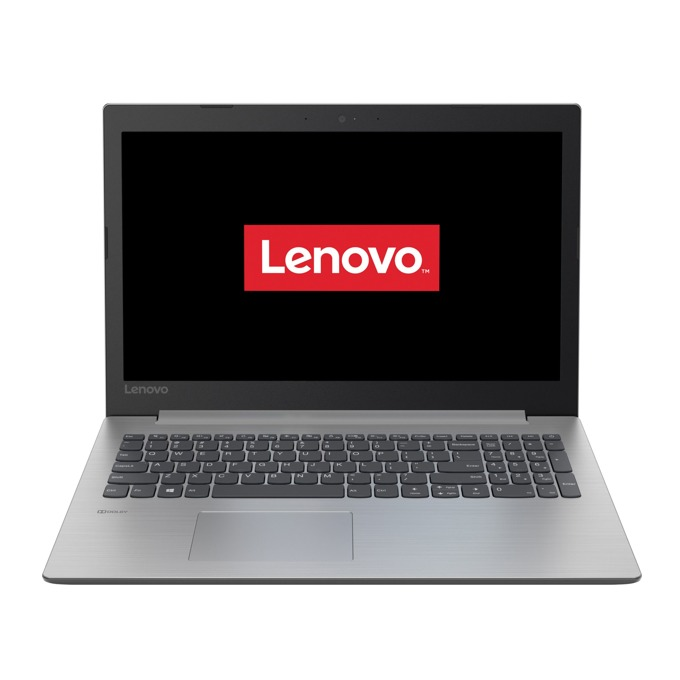 "Лаптоп Lenovo IdeaPad 330-15ICH (81FK008TBM)(сив), четириядрен Coffee Lake Intel Core i5-8300H 2.3/4.0 GHz, 15.6"" (39.62 cm) Full HD Anti-Glare Display & GF GTX 1050 4GB, (HDMI), 8GB DDR4, 1TB HDD, 1x USB 3.1 Type-C, Free DOS, 2.2 kg image"