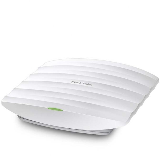 Access point/Аксес пойнт TP-LINK EAP320, AC1200, 2.4/5GHz(300-867Mbps), 1 x 10/100/1000 Ethernet Port, вътрешна антена image