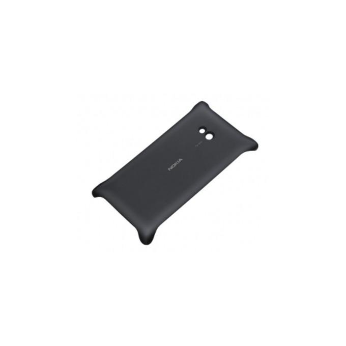Заден капак Nokia Lumia 720, черен image