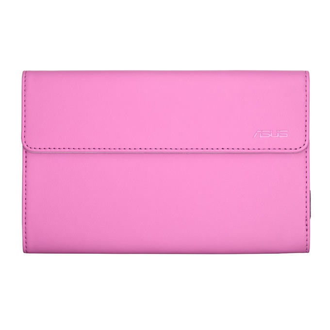 "Калъф Asus VersaSleeve 7 Cover за таблет до 7"" (17.78 cm), ""бележник"", розов image"