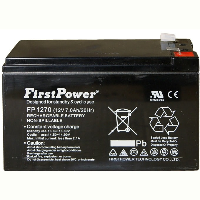 First Power FP1270T1