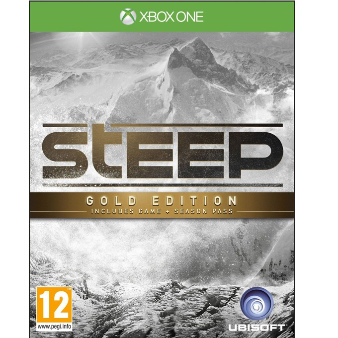 Steep Gold Edition, за Xbox One image