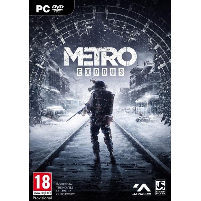 Metro: Exodus, за PC image