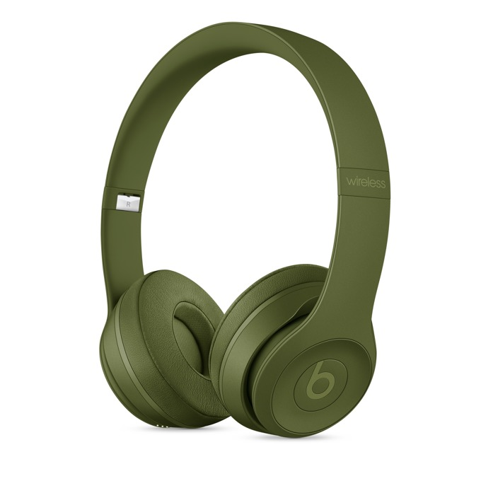 Beats By Dre Beats Solo 3 Wireless MQ3C2ZM/A product
