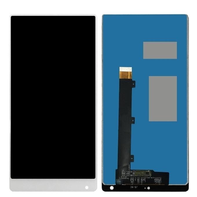 Дисплей за Xiaomi Mi Mix, LCD, с тъч, черен image
