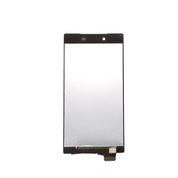 Дисплей за Sony Xperia Z5 Premium, LCD Original, с тъч, черен image