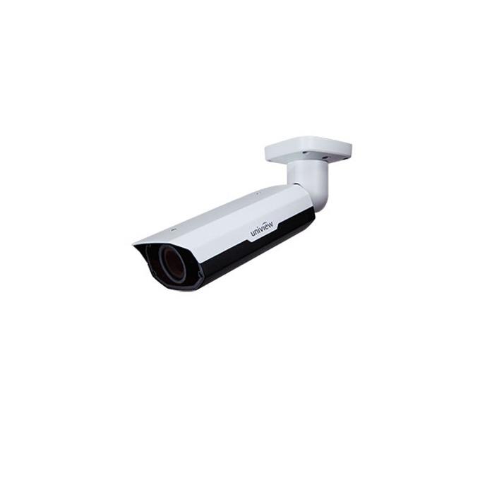 IP камера Uniview IPC241E-DLIR-IN, 1.3MP, WDR, VF, насочена /bullet/, ИЧ - 30 м image