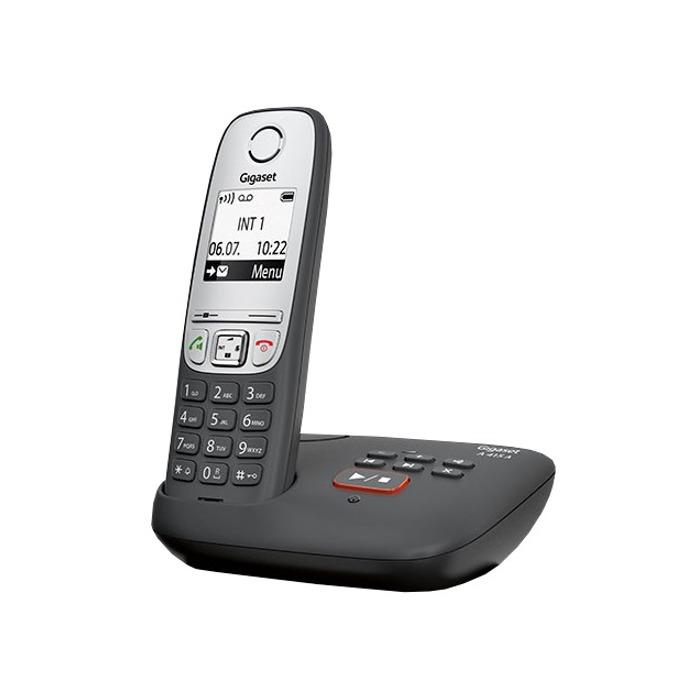 Безжичен телефон Gigaset A415A 1015115