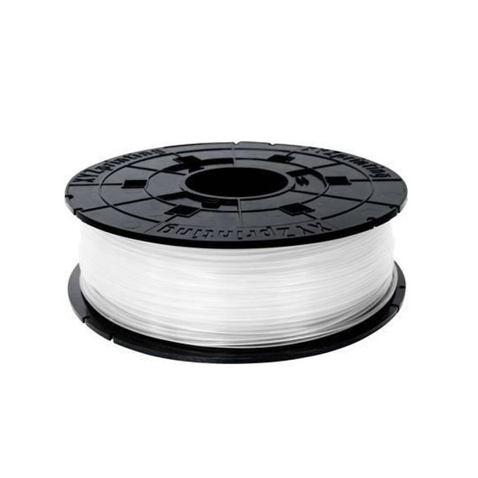 Консуматив за 3D принтер XYZprinting, PLA filament, 1.75mm, бял, 600 g image