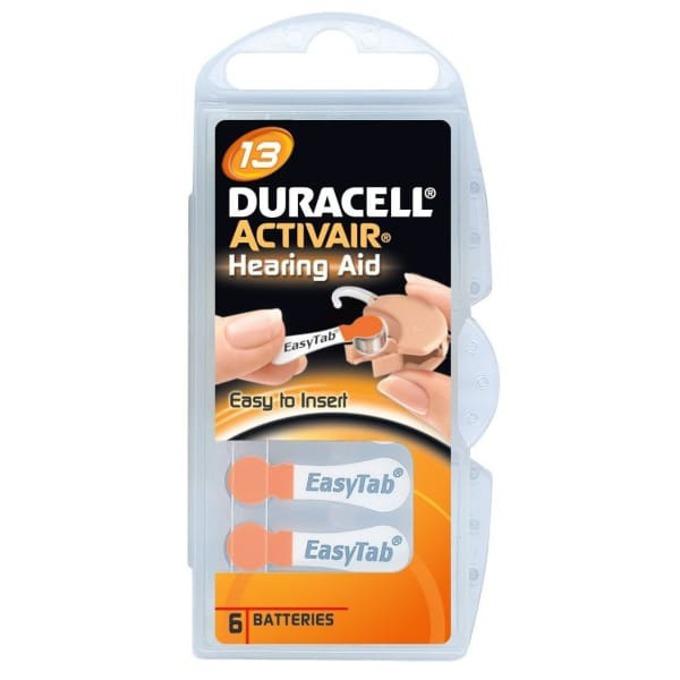 Duracell Activair DA13 21898