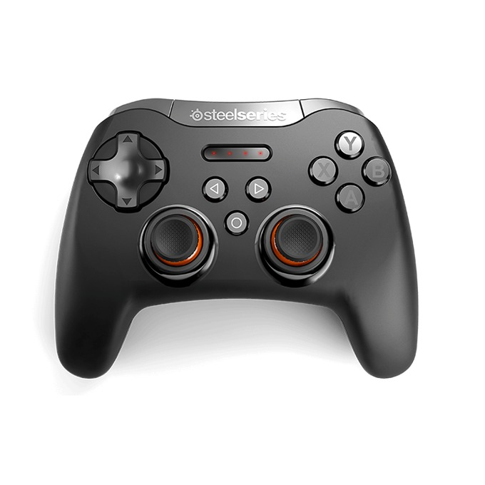 SteelSeries Stratus XL product