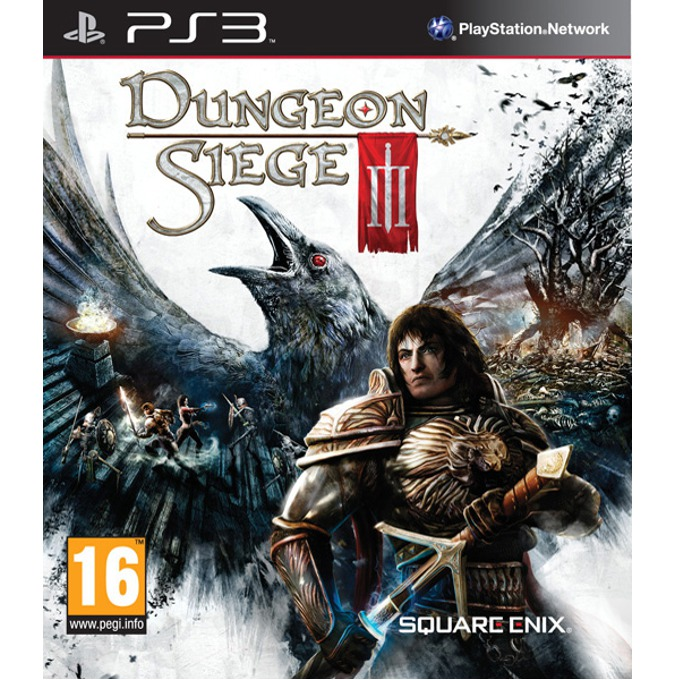 Dungeon Siege III, за PlayStation 3 image